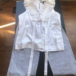 Bcbg summer outfit